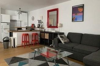Apartamento Rue Marie Stuart París 2°