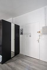 Apartamento Paris 5° - Entrada