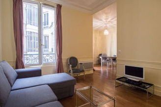 Квартира Rue Du Faubourg Saint Honoré Париж 1°