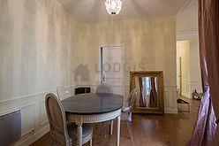 公寓 巴黎1区 - 飯廳