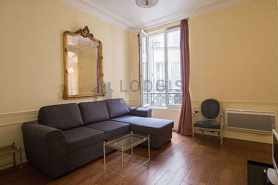 Location appartement 1 chambre Paris 1° (Rue Du Faubourg Saint ...