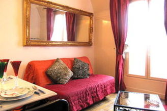 公寓 Rue Saulnier 巴黎9区
