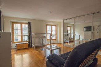 Opéra – Grands Magasins París 9° 1 dormitorio Apartamento