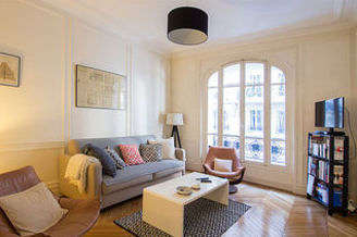 Trocadéro – Passy 巴黎16区 2个房间 公寓