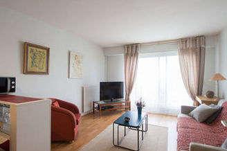 Boulogne-Billancourt 单间公寓