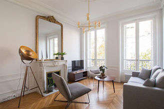 Invalides París 7° 2 dormitorios Apartamento