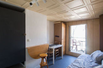 Apartamento Rue Bleue París 9°