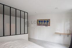 Apartment Paris 12° - Alcove