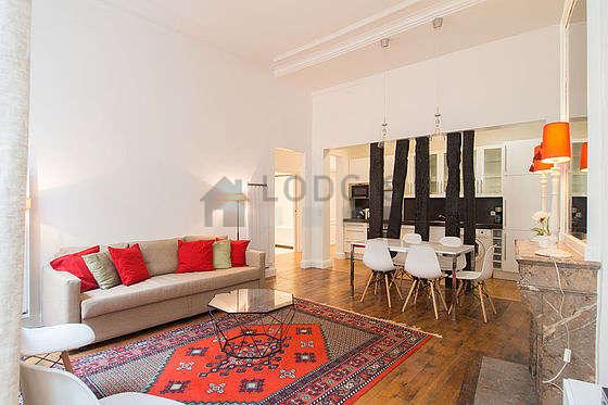 Location Appartement  Chambres Avec Chemine Paris  Rue Jean