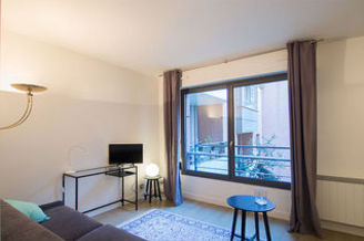 Квартира Rue Dahomey Париж 11°