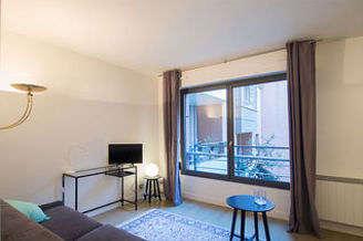 Nation 巴黎11区 單間公寓