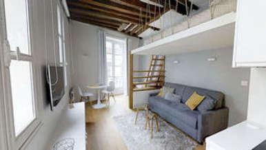 Saint Germain des Prés – Odéon Paris 6° studio