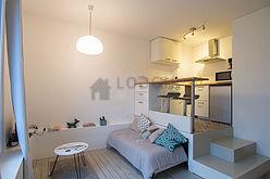 Wohnung Hauts de seine Sud - Wohnzimmer
