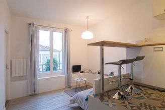 Issy Les Moulineaux 单间公寓