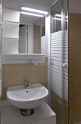 アパルトマン パリ 18区 - バスルーム