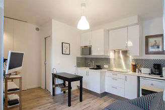 Canal Saint Martin Paris 10° 1 quarto Apartamento