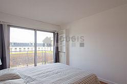 Apartment Hauts de seine Sud - Bedroom