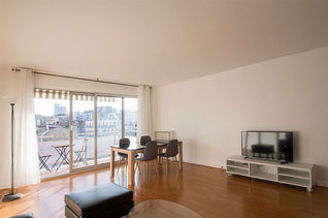 Boulogne 2 bedroom Apartment