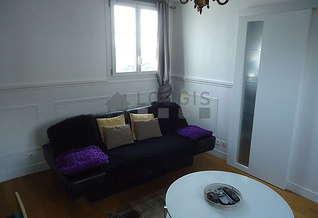 Trocadéro – Passy Paris 16° 1 Schlafzimmer Wohnung