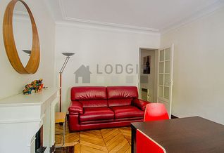 Apartamento Rue Brochant Paris 17°