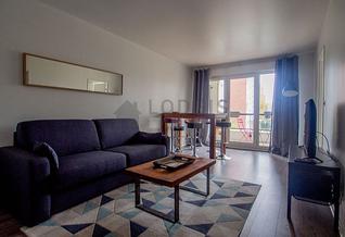 Appartement Rue Charles Lorilleux Haut de seine Nord