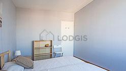 アパルトマン パリ 15区 - ベッドルーム 3