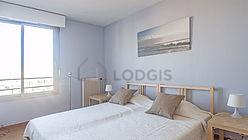 Apartment Paris 15° - Bedroom 3