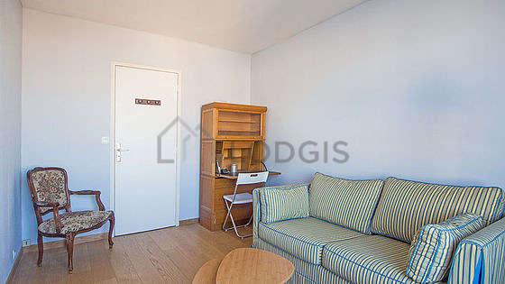Chambre très calme pour 2 personnes équipée de 1 matelas de 140cm