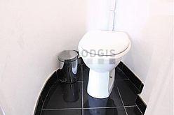 公寓 巴黎18区 - 廁所