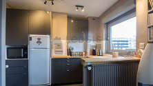 Apartment Paris 11° - Kitchen