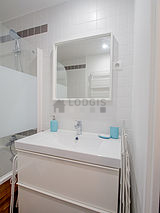 Apartment Haut de seine Nord - Bathroom