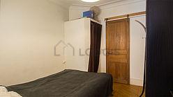 Appartamento Parigi 1° - Alcova