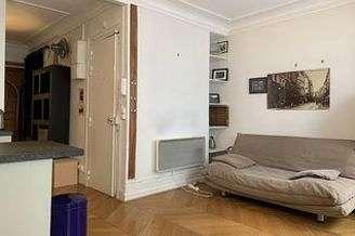 Châtelet – Les Halles 巴黎1区 单间公寓 凹室