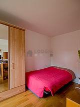 公寓 巴黎14区 - 凹室