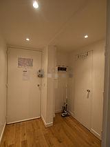 Apartamento París 14° - Entrada