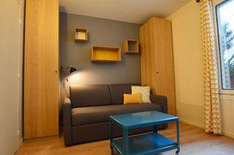 Квартира Rue Letort Париж 18°