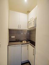 Apartamento Paris 15° - Cozinha