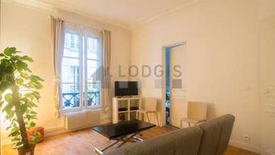 Appartement 2 chambres Paris 10° Gare du Nord – Gare de l'Est
