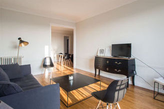 Appartamento Villa Eugène Manuel Parigi 16°