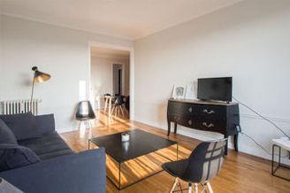 Appartement Villa Eugène Manuel Paris 16°