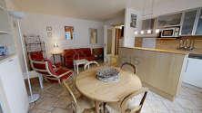 Apartamento Paris 11° - Salaõ