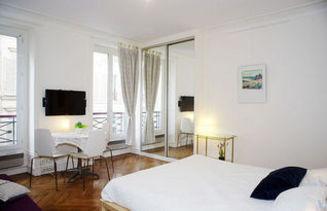 Wohnung Rue Saint Georges Paris 9°