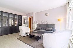 公寓 巴黎5区 - 客厅