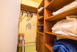 公寓 巴黎5区 - 更衣室