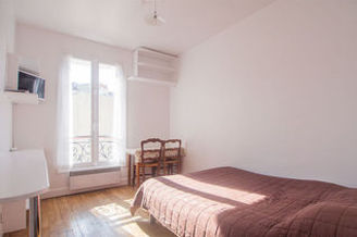 Invalides 巴黎7区 单间公寓