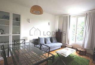 Porte de Versailles Paris 15° 2 quartos Apartamento