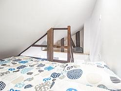 Квартира Париж 3° - Мезанин