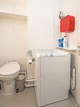 Квартира Париж 3° - Ванная