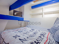 Apartamento París 15° - Entreplanta