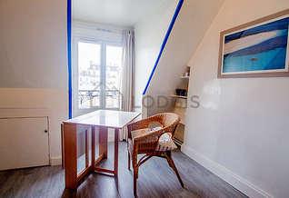 Commerce – La Motte Picquet Paris 15° Estúdio
